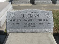 Wayne Alleman