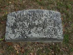 William Horace Frankhauser