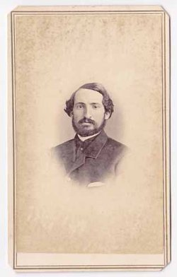 Charles Waldron Buckley