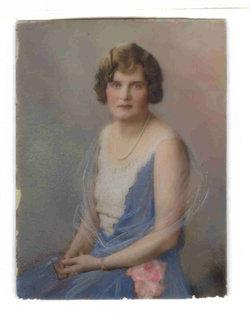 Agnes Hedvig <i>Jernberg</i> Flaws