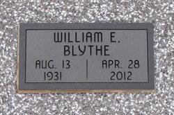 William E Bill Blythe