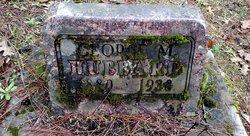 George M Hubbard
