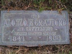 Alonzo Edwin Crawford