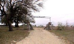 Cow Creek Cemetery