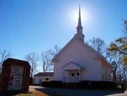 Rogers Methodist Church Cemetery