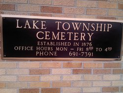 Lake Township Cemetery