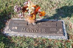 Hazel <i>Hennington</i> Hanner
