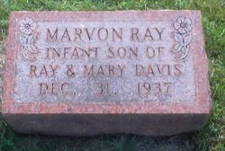Marvon Ray Davis