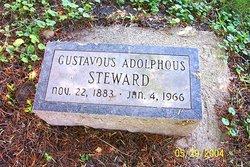 Gustavous (Gustavus) Adolphous (Adolphus) Steward