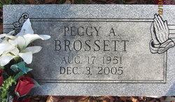 Peggy Diane Brossett