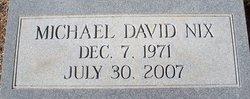 Michael David Nix