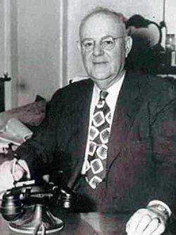 Oliver Edmond Ollie Mann