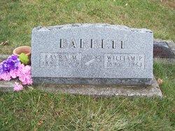 Fayra M <i>McBride</i> Barrett