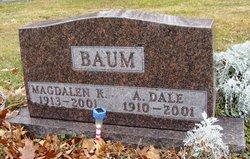 A Dale Baum