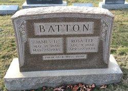 James Dallas Batton