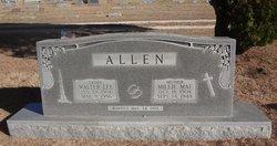 Millie Mae <i>Reed</i> Allen