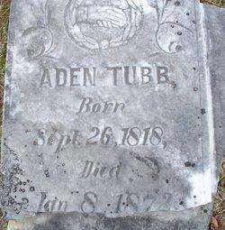 Aden Tubb