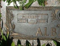 Forrest Johnson Albaugh