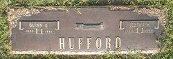 Bertha B <i>Gramill</i> Hufford