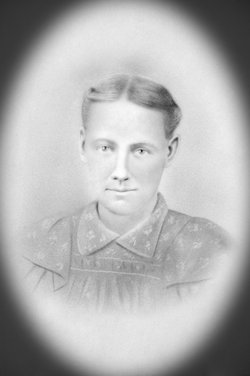 Lydia Jane <i>Denny</i> Brown