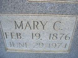 Mary Charlotte <i>Edwards</i> Tubb