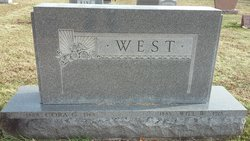 Cora <i>Garner</i> West