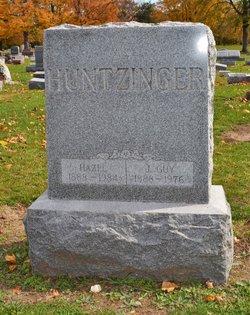 J. Guy Huntzinger