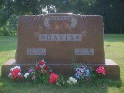 Ratha Ann <i>Adams</i> Davis