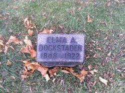 Elma Antoinette <i>Sparks</i> Dockstader