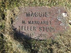 Mary Margaret Maggie <i>Teller</i> Study