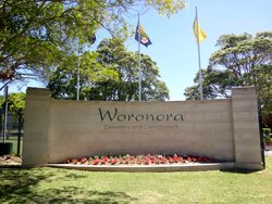 Woronora Cemetery and Crematorium