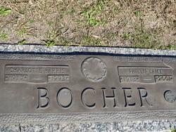Phillip Brice Bocher