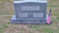 Marjorie B. Clayton