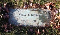 Nelly Elizabeth <i>McGinty</i> Bishop
