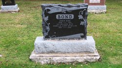 Erwin James Bond