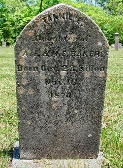 Lizzie C Baker