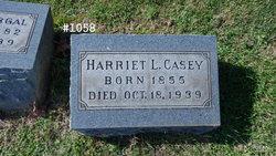 Harriet L. Casey