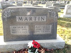 Arthur Elmore Martin