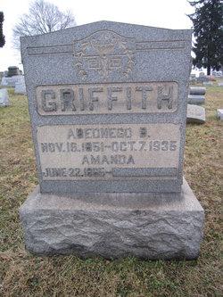 MaryAnn Amanda <i>Brown</i> Griffith