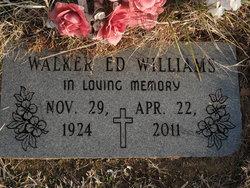 Walker Edward Williams