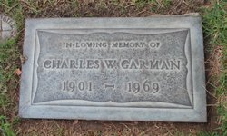 Charles William Garman