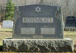 Beril Rosenblatt