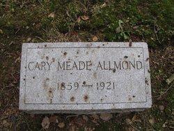 Virginia Cary <i>Meade</i> Allmond