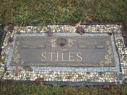 Elvie Sherman Stiles