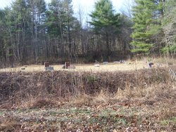 Schooley Cemetery
