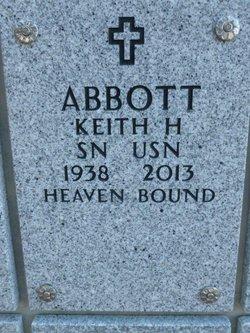 Keith H Abbott