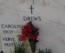Caroline Ann Drews