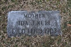 Ida Kuri