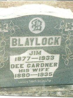 Dee <i>Gardner</i> Blaylock