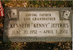 Kennetth Kenny Jeffries
